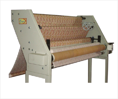Fabric Rolling Systems Mini Rolling